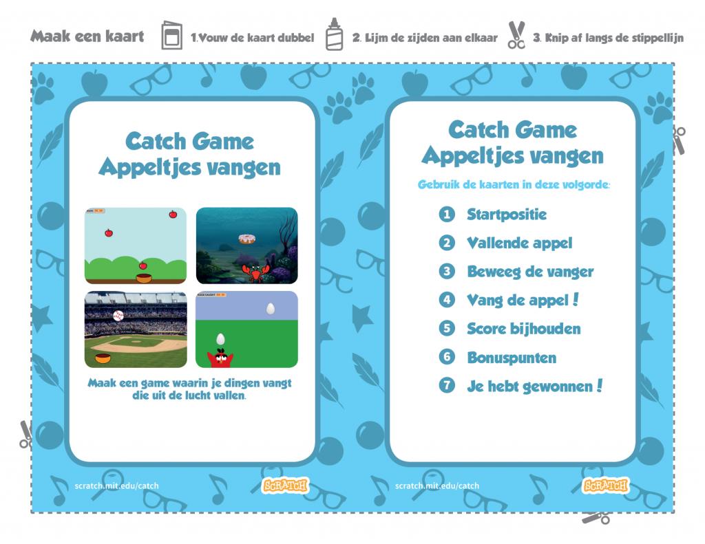 Maak je eigen computergame in 7 stappen