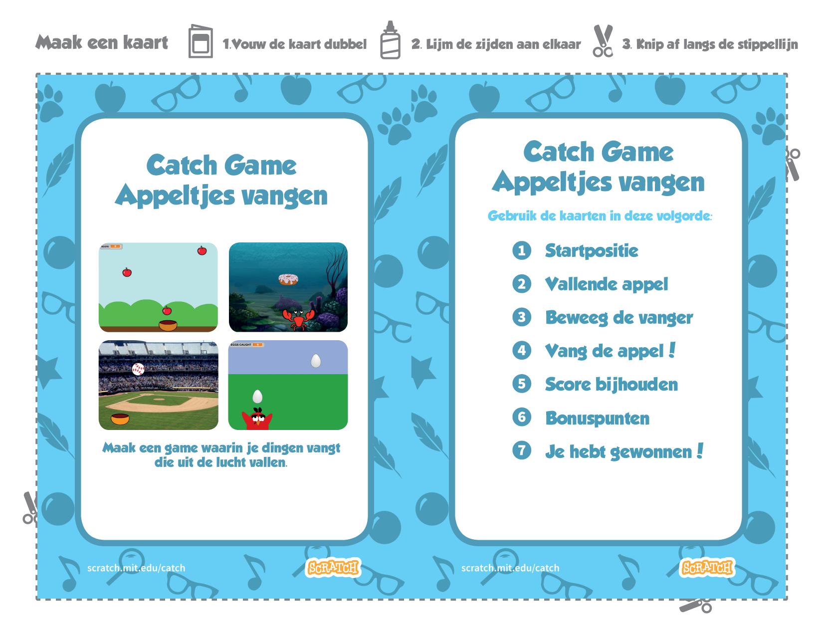 Crée ton propre jeu vidéo en 7 étapes.